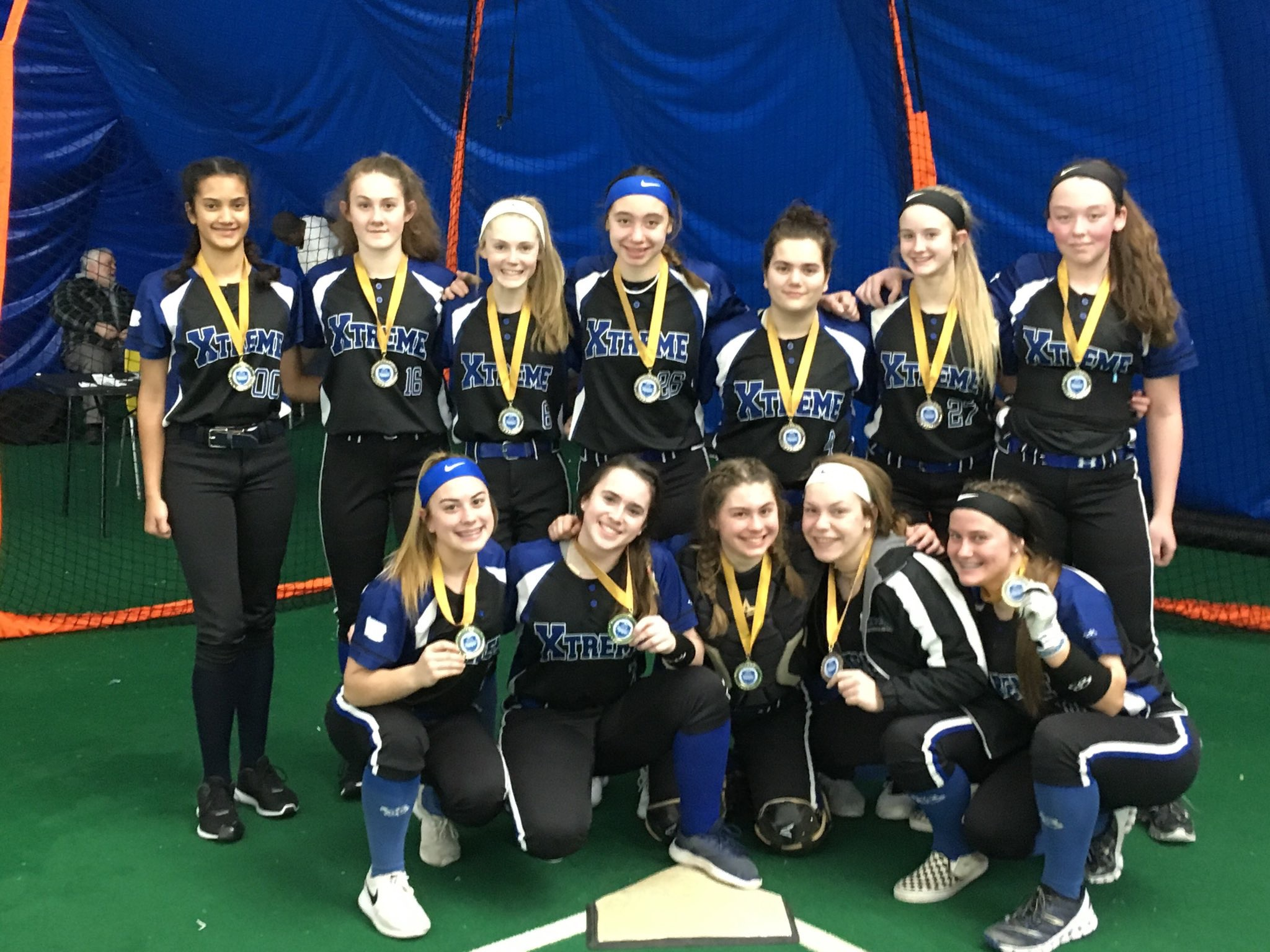 Commitment alerts for Hughes and Ryan! | PA Xtreme Fast Pitch