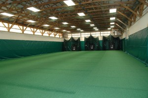 indoor facility